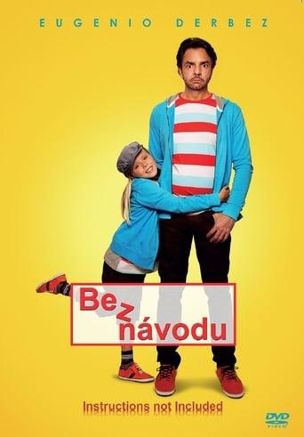Poster of Bez návodu