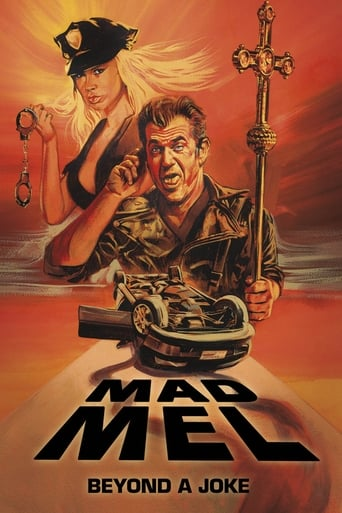 Poster of Mad Mel: The Rise and Fall of a Hollywood Icon