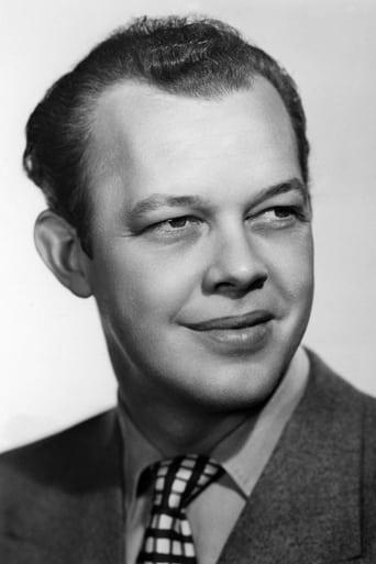 Image of Berry Kroeger