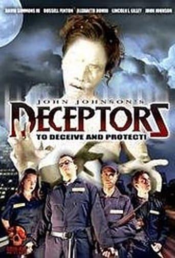 Poster of Deceptors