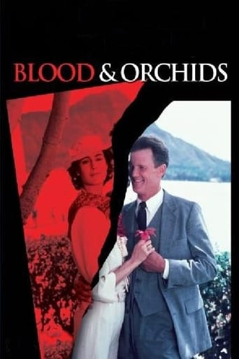 Poster of Blood & Orchids