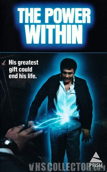 Poster of The Power Within