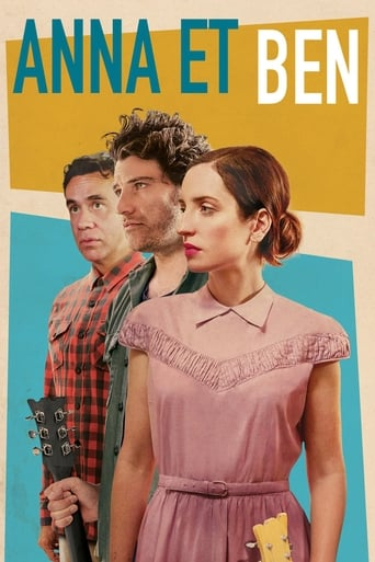 Poster of Anna et Ben