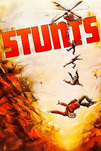 Poster of Stunts