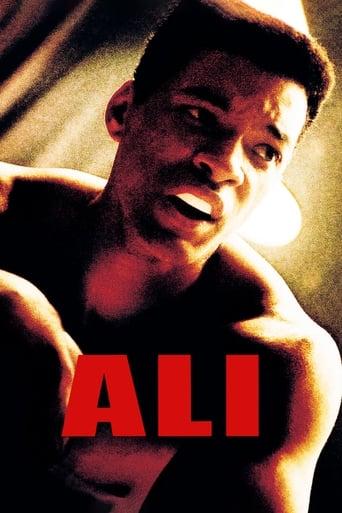 Poster of Ali