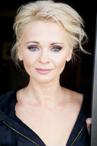Image of Elena Stejko