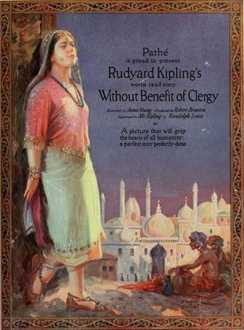 Poster of Without Benefit of Clergy