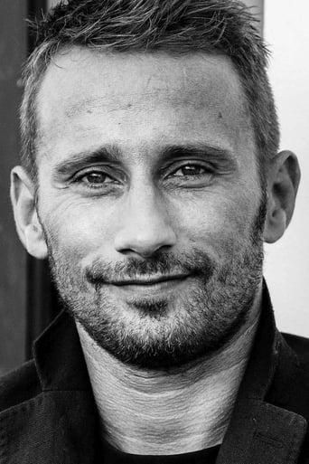 Image of Matthias Schoenaerts