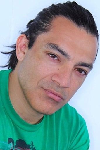 Robert Arevalo