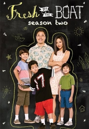 Fresh Off the Boat season 2 (S02) full episodes free