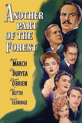 Poster of Another Part of the Forest