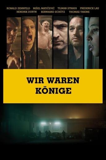 Poster of Wir waren Könige