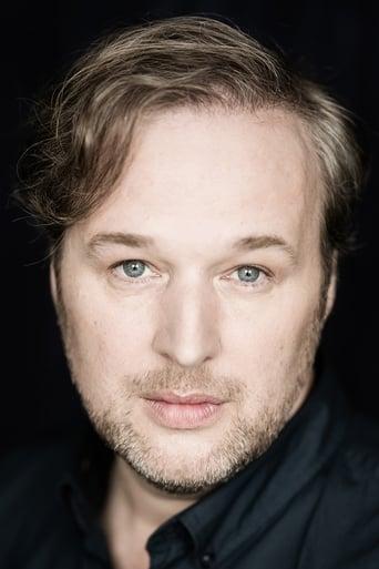 Image of Stephan Grossmann
