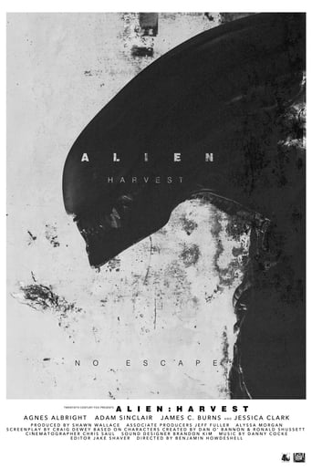 Poster of Alien: Harvest