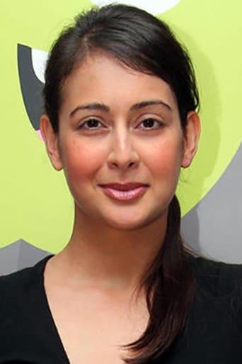 Image of Preeti Jhangiani