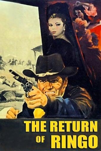 Poster of The Return of Ringo