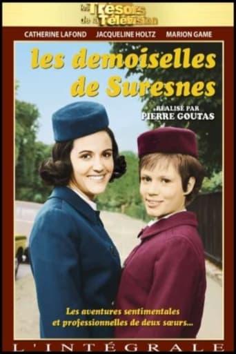 Poster of Les Demoiselles de Suresnes