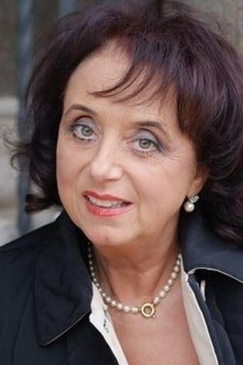 Image of Loredana Martínez