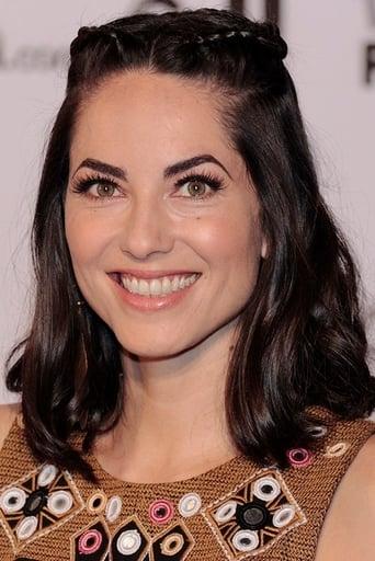 Image of Bárbara Mori