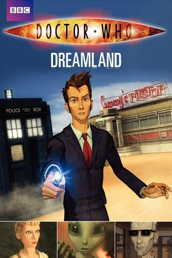 Poster of Doctor Who: Dreamland