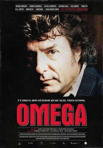 Poster of Omega