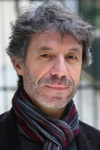 Image of Marc Fayet