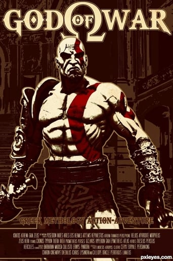 Poster of God of War