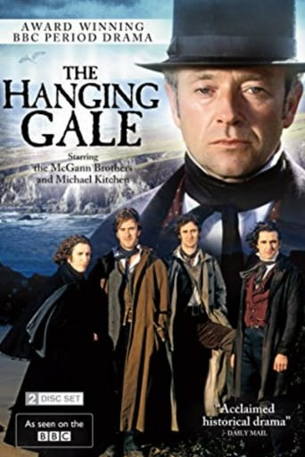 Poster of The Hanging Gale