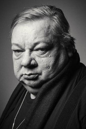 Image of Norbert Lichý