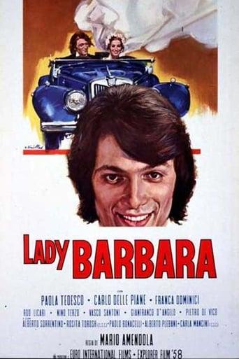 Lady Barbara