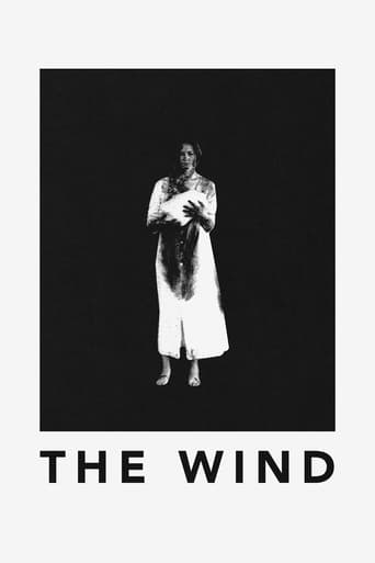 Poster of The Wind