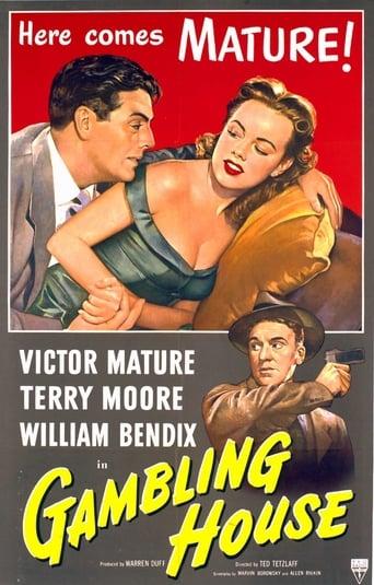 Poster of La casa de juego