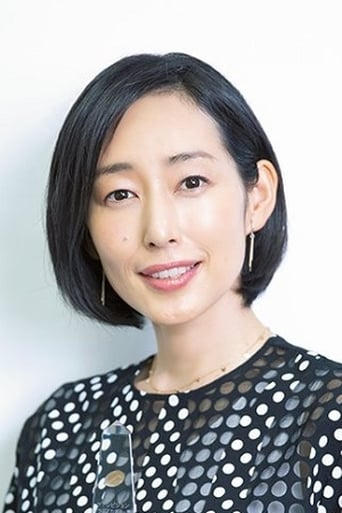 Image of Tae Kimura