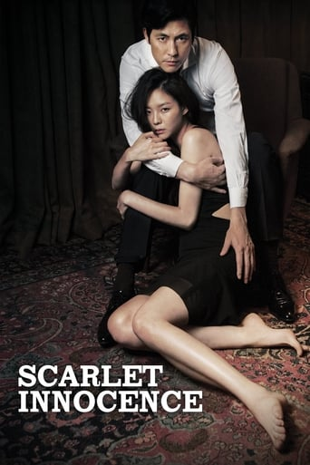 Poster of Scarlet Innocence