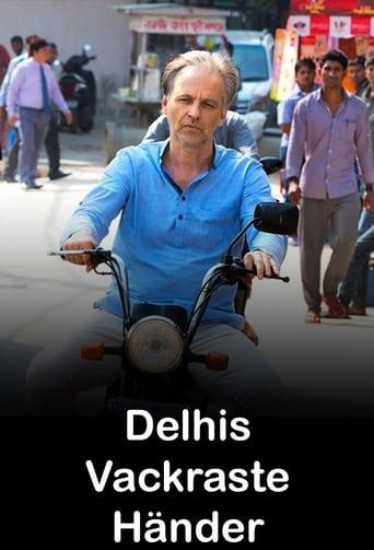 Poster of Delhis vackraste händer