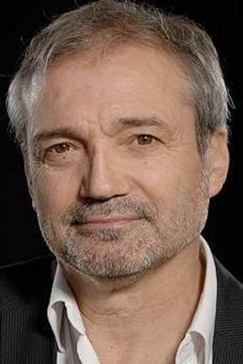 Image of Gérard Sergue