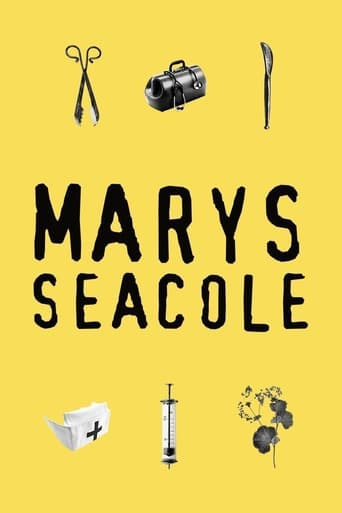 Poster of Marys Seacole