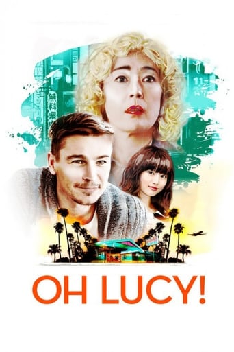 Poster of Oh Lucy!