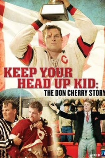 Poster of Keep Your Head Up, Kid: The Don Cherry Story
