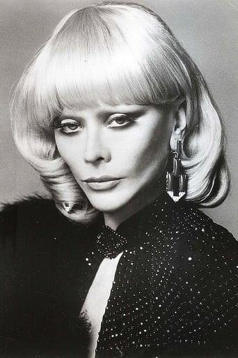 Image of Monique van Vooren