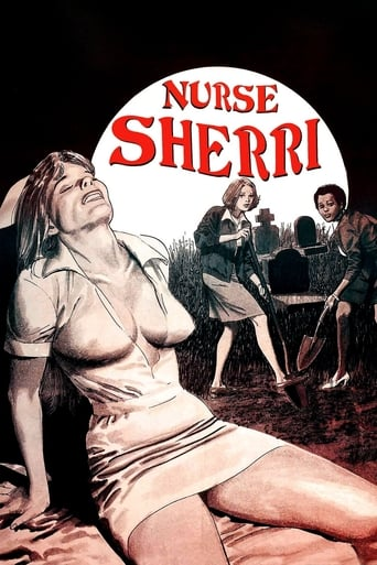 Poster of Nurse Sherri