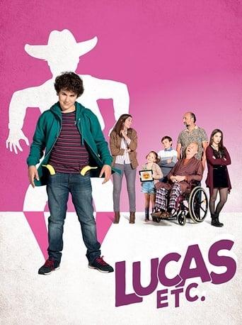 Poster of Lucas etc