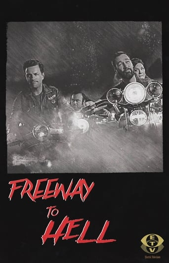 Poster of Freeway to Hell
