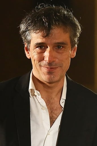 Image of Stefano Dionisi