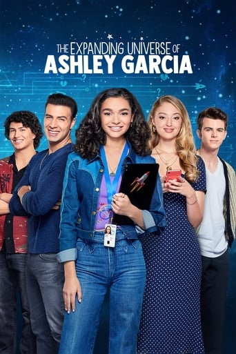 Poster of Ashley Garcia: Genius in Love