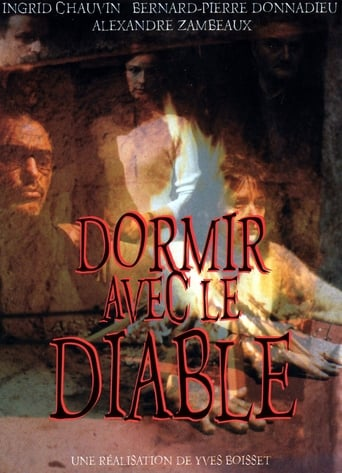 Poster of Dormir avec le diable