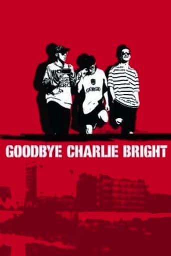 Poster of Goodbye Charlie Bright