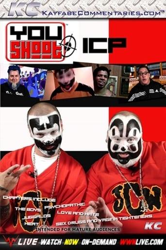 YouShoot: Insane Clown Posse