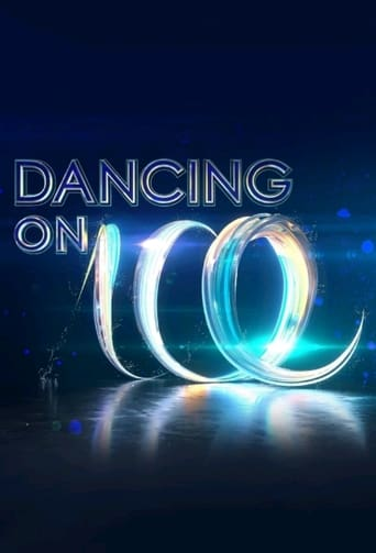 Poster of Dancing on Ice
