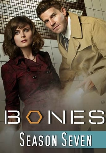 How old was Emily Deschanel in season 7 of Bones